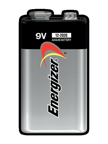 Каков срок хранения батареек?