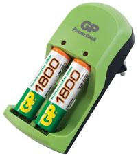 Зарядное устройство GP PB360GS