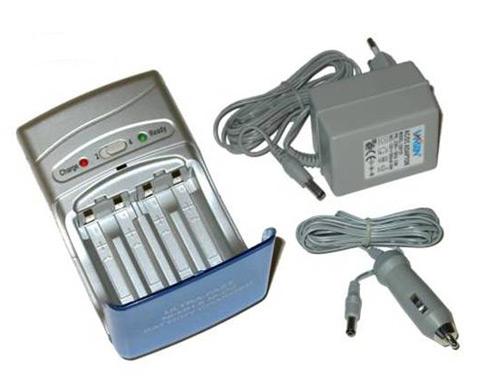 Зарядное устройство Vanson V-1000